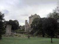 fabled Blarney Castle, Ireland