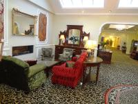 Fitzgeralds Woodland House hotel