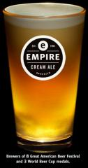 Blues Brunch at the Empire Brewing Company
