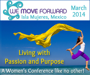 We Move Forward ~ 2014 Conference