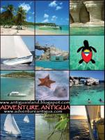 do you want to relax or Adventure Antigua?