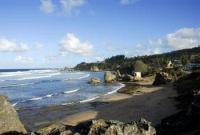 Bathsheba beach – courtesy visitbarbados.co
