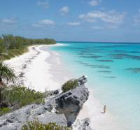 Lighthouse Beach, Bahamas - courtesy of eleutheraparadise.com