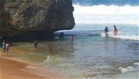 Bathsheba pools – courtesy Barbados.org