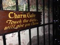 Charm Gate, Court of Two Sisters
