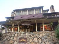 State Game Lodge in Custer State Park