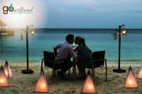 choose a romantic dinner