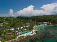 luxurious Round Hill Hotel and Villas