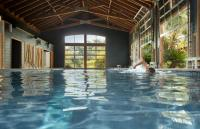 excellent pool facilities to blend with your spa experience
