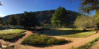 Lake Austin Spa Resort is located on beautiful grounds