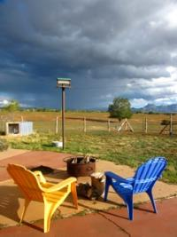 beautiful Southwest Colorado via airbnb