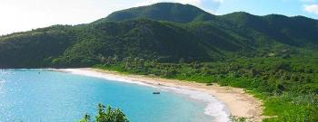 Rendezvous Beach ~ courtesy of antiguanice.com