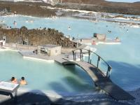 the popular Blue Lagoon