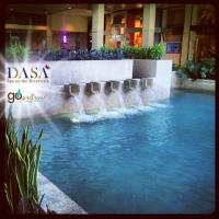 DASA Spa ~ Hyatt Regency