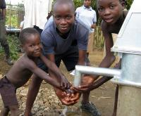 celebrating access to clean water