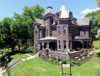Reynolds Mansion B&B