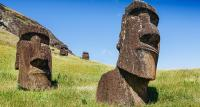 imagine Easter Island (VIP Journeys)