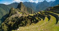imagine Machu Picchu (VIP Journeys)