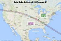 path of the total eclipse (courtesy eclipsewise)