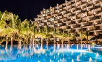 Mexico's new Grand Velas Los Cabos
