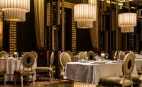 intimate dining at Piaf Restaurant