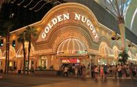 Golden Nugget on Fremont