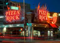 Pizza Rock, Las Vegas