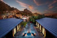 Sanctuary Spa at Sanctuary Camelback Resort and Spa