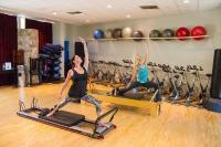 sanctuary resort on camelback mountain enhances their yoga
