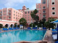 Don Cesar - the pink palace