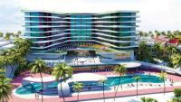 the new Temptation Resort Cancun