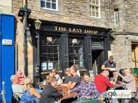 fun places to visit yet like GrassMarkets The Last Drop ... as in the hangman's last drop of blood!