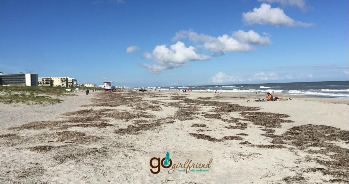 Florida Beaches Guide Cocoa Beach