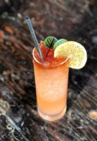 Catch 27's Farmer's Market Swizzle
