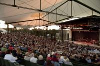 St. Augustine Amphitheater (image provided by FloridasHistoricCoast.com)