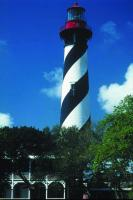 St Augustine Lighthouse Museum (image provided by FloridasHistoricCoast.com)