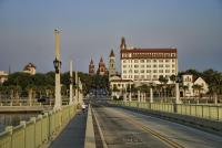 The land of the Fountain of Youth - St. Augustine Visitors and Convention Bureau