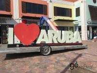 Aruba ... One Happy Island