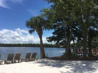 Cypress Cove beachfront (courtesy Cypress Cove)