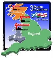 UK's crazy Three Peaks Challenge (courtesy thehaven.org)