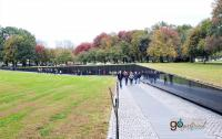 National Vietnam War Memorial