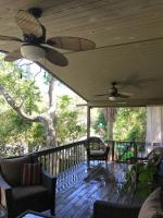 apartment up in the canopy - Anastasia Beach
