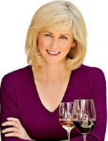 Chief of Wine Happiness ~ Natalie MacLean