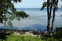 relax along the shores of Lake Simcoe (pic courtesy of the Briars)