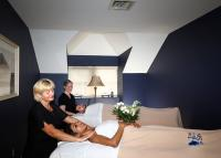 you definitely want a couples treatment at the Briars Spa (pic courtesy the Briars)