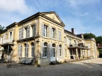 La Baleiniere historic B&B, Reims
