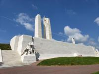 Canadian National Vimy Ridge Memorial