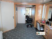 large accessible staterooms