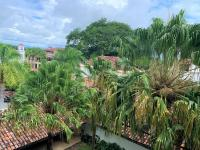 patio views of the Buenaventura Golf & Beach Resort