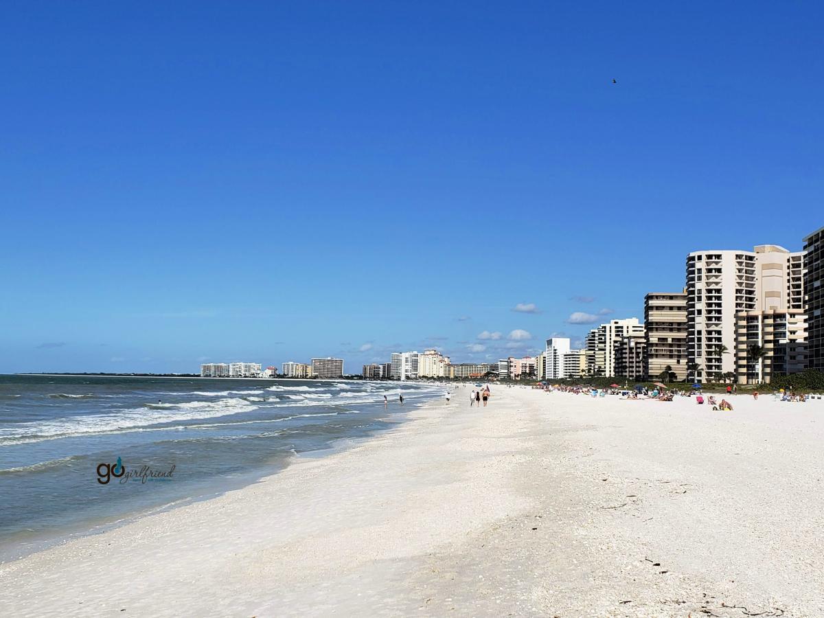 Florida Beaches Guide Marco Island